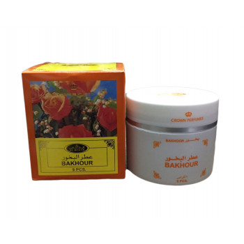 Bakhour - Encens - Al Rehab - 50 gr