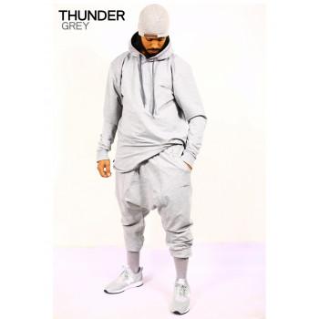 Survêtement Thunder 2 - Gris Clair - Na3im - 5785