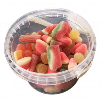 Bonbons Mixe Acidulés - Bebeto - Halal - Boite de 300gr
