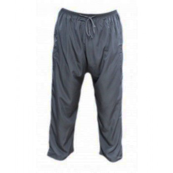 Pantalon Afaq - Sirwal Gris Anthracite - Coupe Droite - 5915