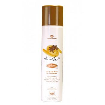 Choco Musk - Déodorant Rehab - Air Freshener - 300 ml