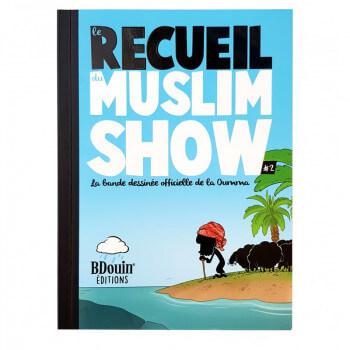 BD - Recueil 2 - Muslim Show - Edition Du Bdouin
