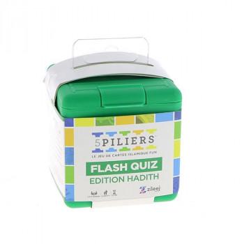 Jeu Flash - Hadith - Quiz Edition - 5 Piliers