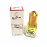 Musc London 5ml - Saudi Perfumes - Sans Alcool - El Nabil
