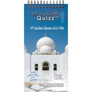 Mouslim Quizz, Quizz Sur La Prière