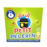 Petit Pèlerin - Premier Jeu collaboratif familial sur l'Islam - Ilâ Makkah - Namla and the bees - 4 ans+
