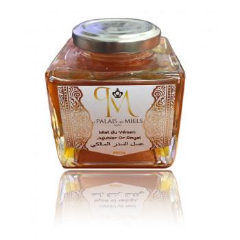 Miel de Jujubier Or Royal - Yemen - Le Palais du Miel - 250g - 6240