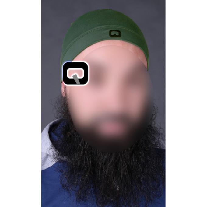 Bonnet - Kaki - Qabail