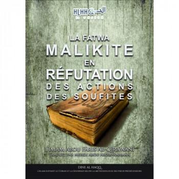 La Fatwa Malikite en Réfutation des Actions des Soufites - L'Imam Abou Fâris Al-Qîrawânî Al-Jaami - Edition An Nassiha