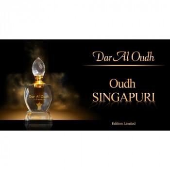 Oudh Singapuri - 6 ml - Ediiton Limité - Dar Al Oudh