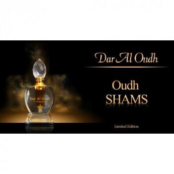 Oudh Shams - 6 ml - Ediiton Limité - Dar Al Oudh