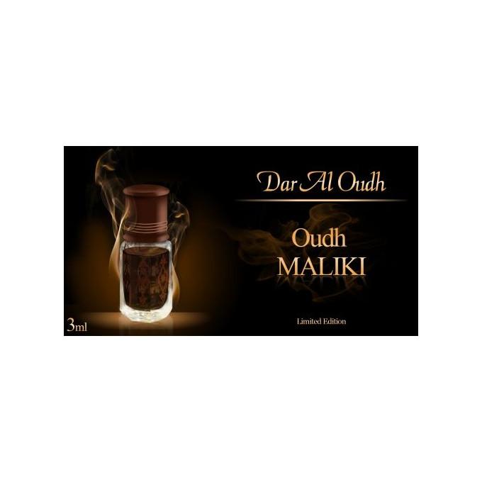 Oudh Maliki - 3 ml - Ediiton Limité - Dar Al Oudh