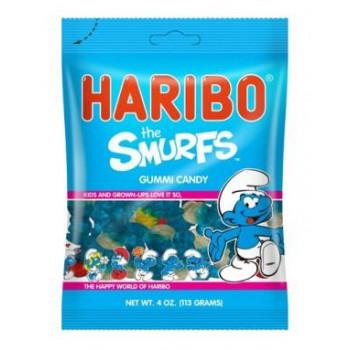 Schtroumpfs - Haribo Halal - 75g