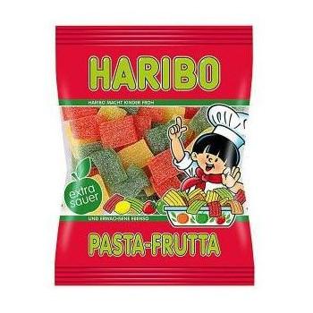 Pasta Frutta - Haribo Halal - 100g