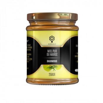 Miel de Daghmous - Miel du Maroc - Assali - 250 gr