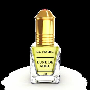 Lune de Miel 5ml - Saudi Perfumes - Sans Alcool - El Nabil