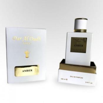 Amber - Spray 100 ml - Ediiton Limité - Dar Al Oudh