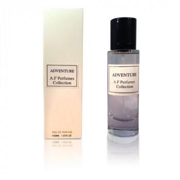 Adventure - Spray 30 ml - Collection Privé - A.F Perfume
