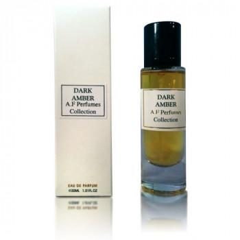Dark Amber - Spray 30 ml - Collection Privée - A.F Perfume
