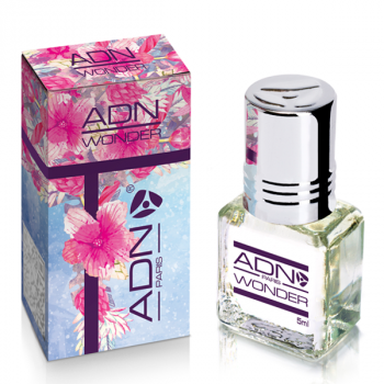 WONDER  - Essence de Parfum - Musc - ADN Paris - 5 ml