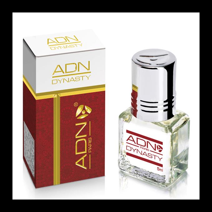 DYNASTY - Essence de Parfum - Musc - ADN Paris - 5 ml