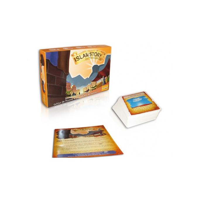 Islamstory - le Messager - Luqman Edition