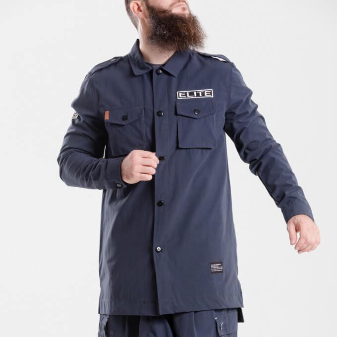 CHEMEST Elite - Oversize - Bleu - Dc Jeans - 6587 - Exclu
