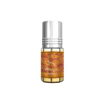 Shaikhah - Musc Sans Alcool - Concentré de Parfums Bille 3ml - Al Rehab