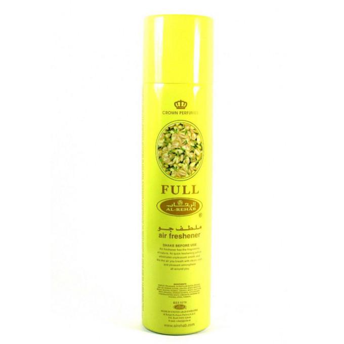Full - Déodorant Rehab - Air Freshener - 300 ml
