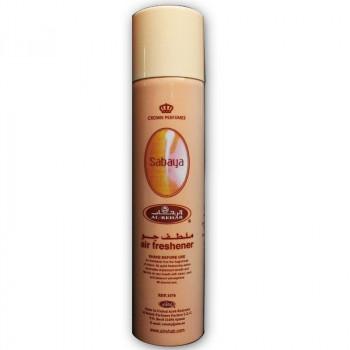 Sabaya - Déodorant Rehab - Air Freshener - 300 ml