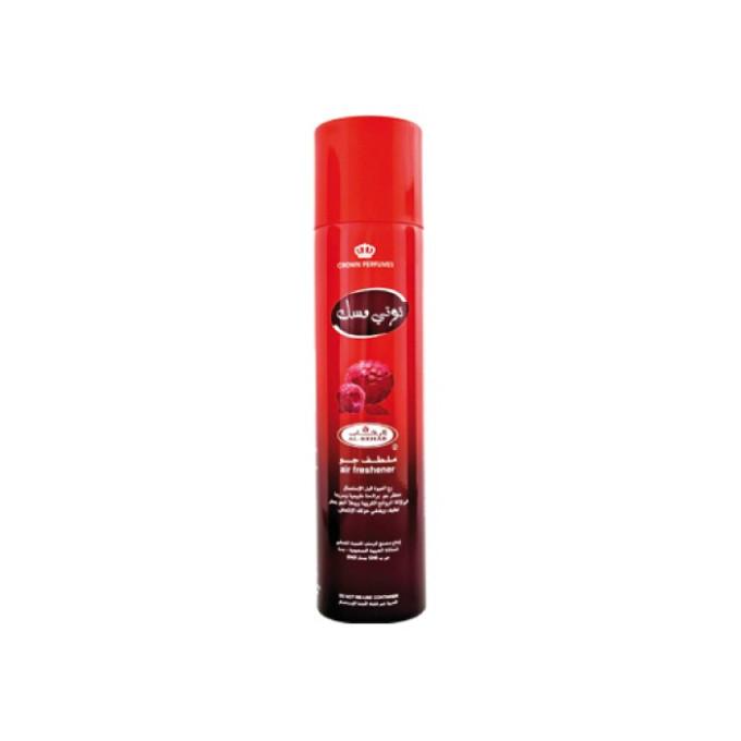 Tooty Musk - Déodorant Rehab - Air Freshener - 300 ml