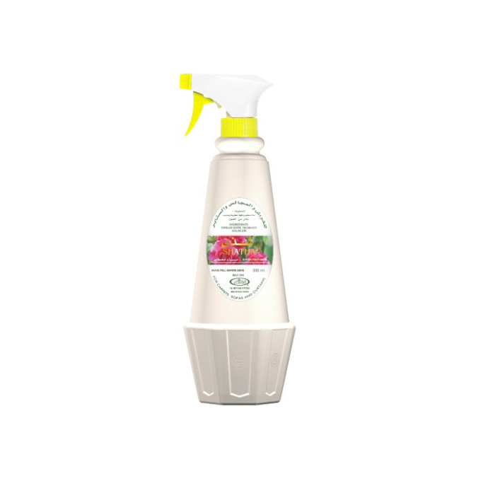 Shadha - Vaporisateur Rehab - Room Freshener - 500 ml