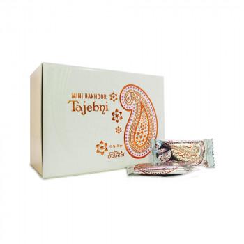 Mini Bakhour - Tajebni - Boite 36 stiks x 3gr - Nabeel Original