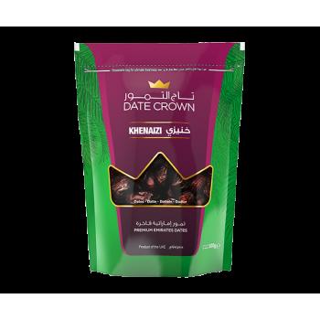 Datte Crown Sachet - Khenaizi - 500 gr - U.A.E