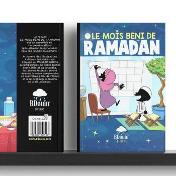 BD - Le Mois Béni du Ramadan - Edition Du Bdouin