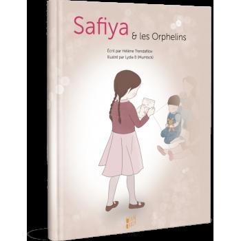 Safiya et les Orphelins - Edition Ban Book