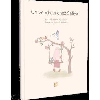 Un Vendredi Chez Safiya - Edition Ban Book