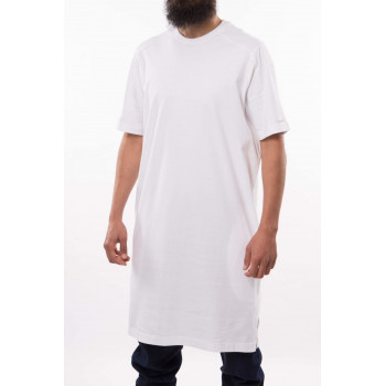 T-Shirt Ultra Oversize - Blanc - Timssan