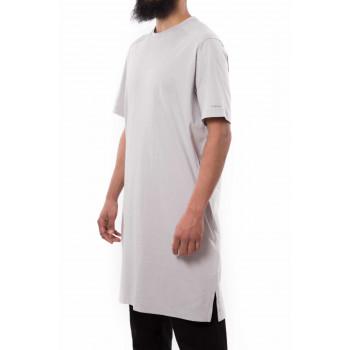 T-Shirt Ultra Oversize - Gris - Timssan