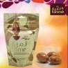 Datte enrobé de Chocolat et Caramel avec une Amande - Datte Tamrah - 100gr