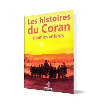 Les Histoires du Coran pour les Enfants - Edition Maison d'Ennour