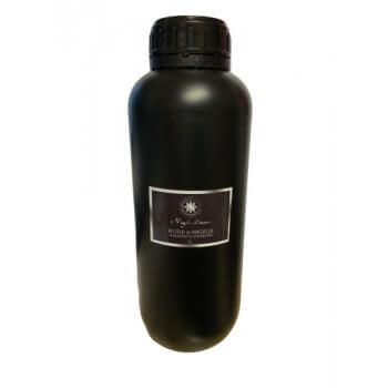 """Huile de Nigelle """"Habachia"""" - Ethiopie - Graine de Grade A - Pureté 99,7% - Certifiée Pressée à Froid – 1 Litre - Nigelle Source"""
