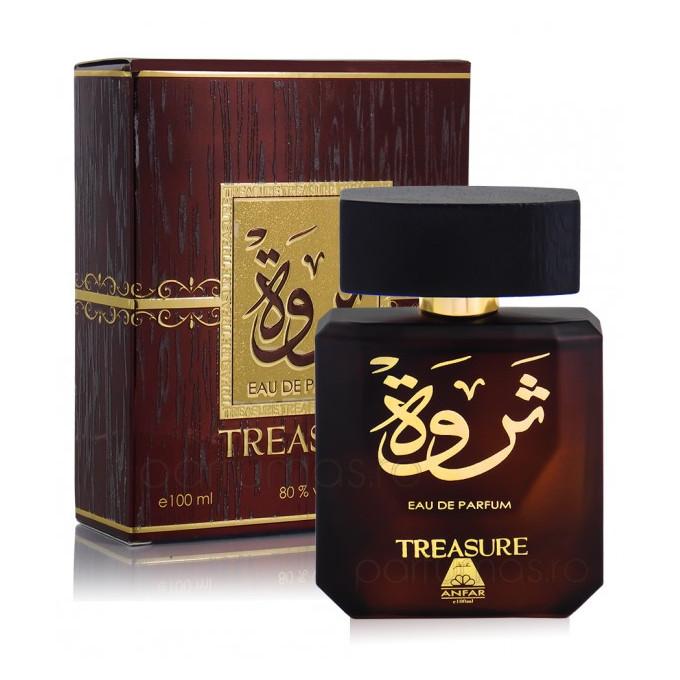 Treasure - Oudh - Eau de Parfum pour Homme - 100ml