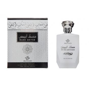 Musk Abiyedh - Musc Blanc - Eau de Parfum Mixte - 100ml