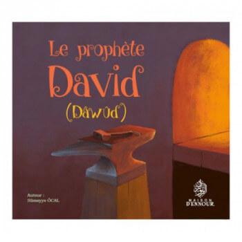 Le Prophète David - Dâwûd - Edition Maison d'Ennour