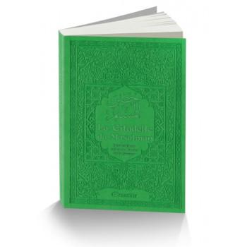 Citadelle Du Musulman - Vert - Francais Arabe Phonétique - Edition Orientica