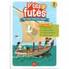 Les Petits Futés 2, Mon Manuel de Religion Islamique - Edition Graine de Foi