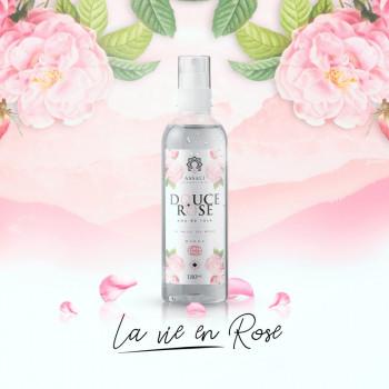 Eau de Rose BIO - Douce Rose du Maroc - 180 ml - Assali