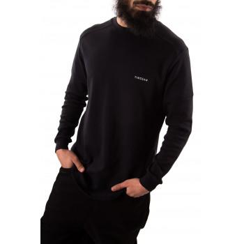 Sweat Premium Oversize - Noir - Timssan