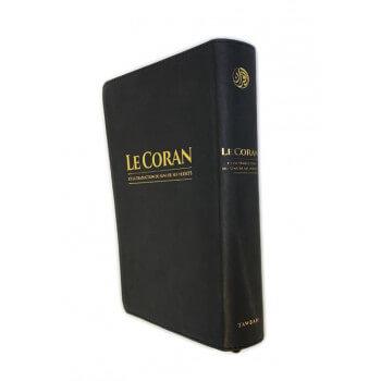 Le Coran en Français et Arabe avec Commentaire d'Ibn Kathîr - Edition Tawbah